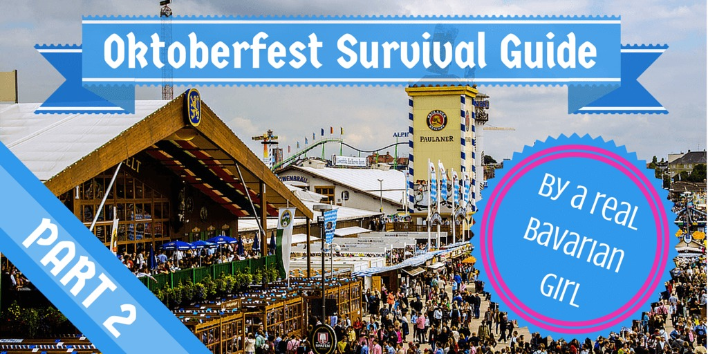 Oktoberfest dress code – Oktoberfest survival guide – by a real Bavarian. Part 2