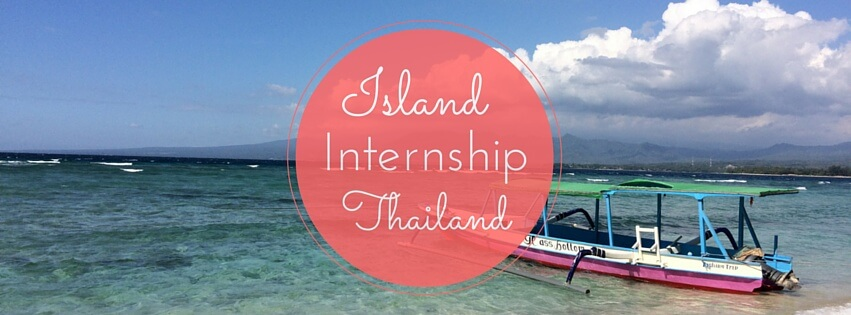 We won, we won! The Digital Nomad Internship on Koh Phangan