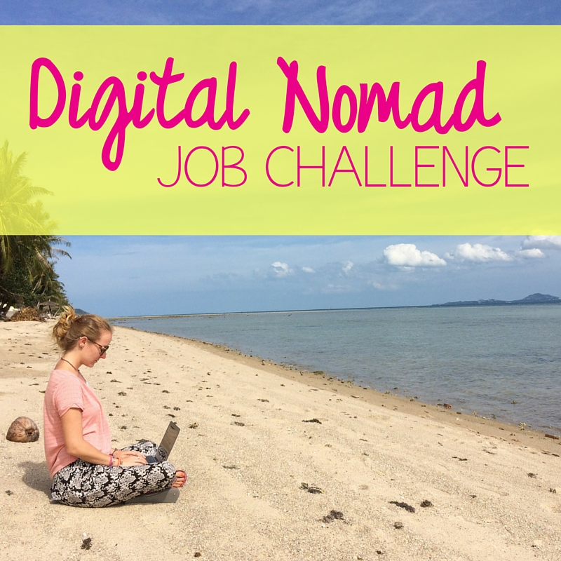 Square Hippies Income reports as a digital nomad